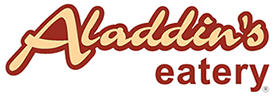 Aladdins Eatery